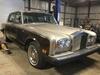 1976 Rolls Royce w/ Only 50K Miles!