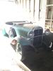 1931 Willys Model 97 Deluxe Roadster