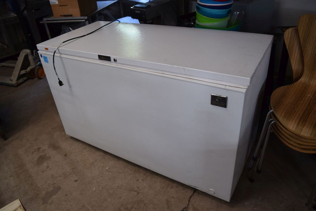 Restaurant and Food Service Equipment Auction