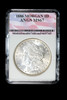 1886 SILVER MORGAN DOLLAR COIN GRADE GEM MS BU UNC MS++++ COIN!!!!