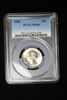1940 SILVER WASHINGTON QUARTER DOLLAR COIN PCGS MS66
