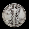 1934 S WALKING LIBERTY HALF DOLLAR COIN