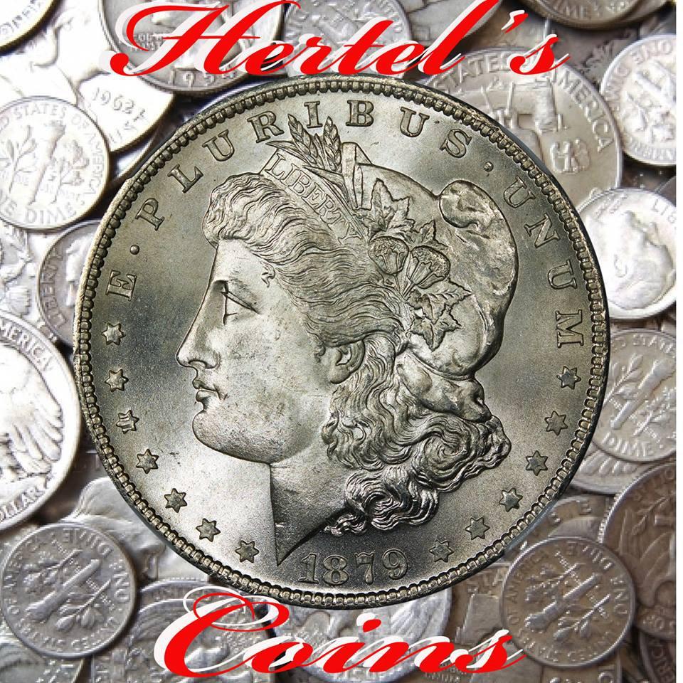 Hertels Coins