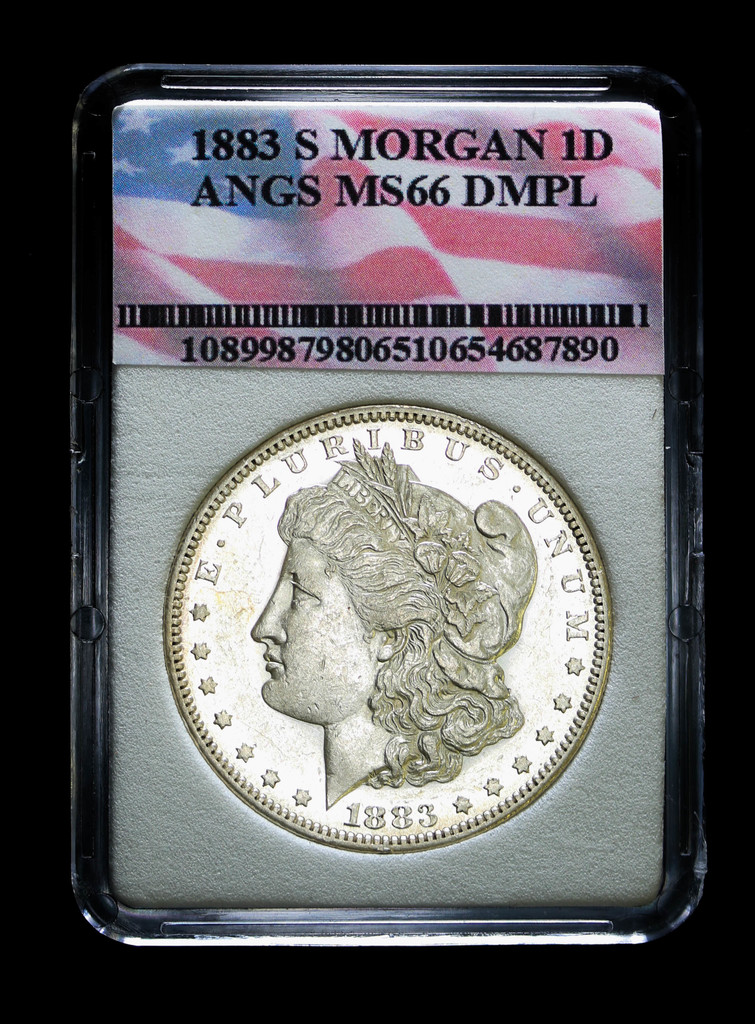 Hertels Online Only Coin Auctions 09/25 7pm cst