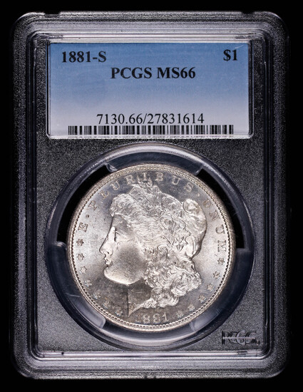 Hertels Online Only Coin Auctions 12/3 6pm cst