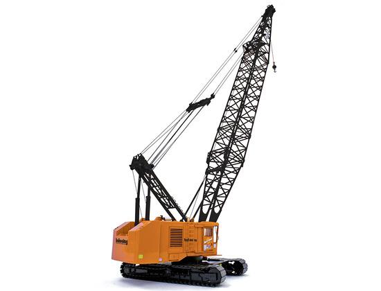 Manitowoc 4100 Crawler Crane -    Auctions Online | Proxibid