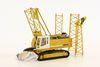 Liebherr HS843HD Hydraulic Crawler Crane