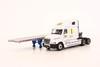 Freightliner Century w/Flatbed - HCS