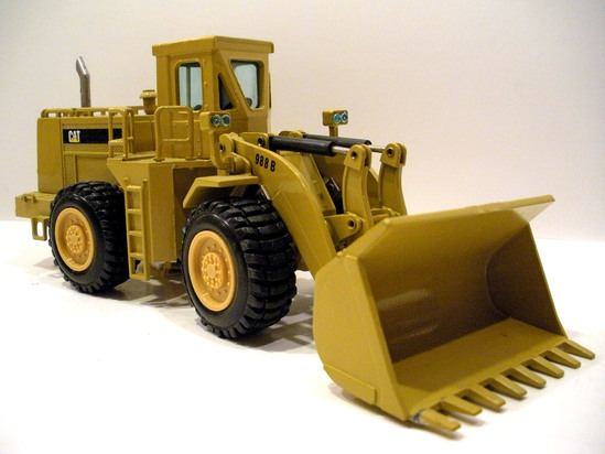 Caterpillar 988B Wheel Loader