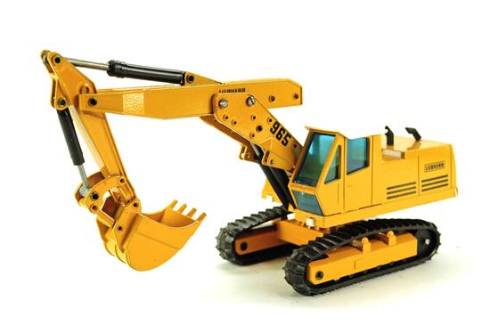Liebherr R965 Excavator