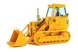 Caterpillar 941 Track Loader - Rubber Tracks