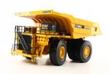 Komatsu 960E Mining Dump Truck
