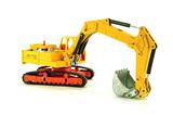 Atlas AB1702 Excavator