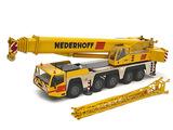 Terex AC200 Mobile Crane - Nederhoff