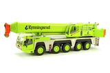 Terex AC200-1 5-Axle Mobile Crane - Kynningsrud