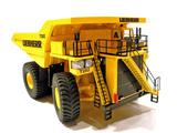 Liebherr T282B Heavy Haul Mining Dump Truck