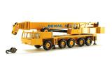 Demag AC435 5-Axle Mobile Crane