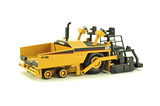 Caterpillar AP1000 Paver With Wheels