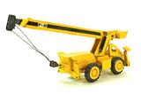 O&K R210 2-Axle Crane - Yellow