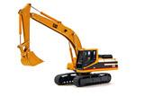 Caterpillar 325 Hydraulic Excavator - Rega