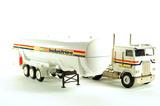 Freightliner Bulk Gas Tanker - MG Industries