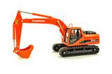 Daewoo 225LCV Excavator