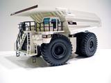 Caterpillar 793C Mining Truck