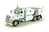 Peterbilt 357 Fuel and Lube Truck - AAG - Sample Model