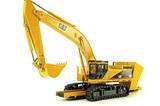 Caterpillar 375 Excavator w/Bedding Box Conveyor