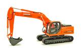Doosan DX220LC Excavator