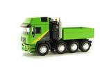 MAN E2000 Heavy Tractor - Pulling Champion