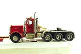 Peterbilt 379 w/3-Axle Trailer - Grove Crane - Sample