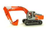 Hitachi EX200 Excavator
