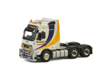 Volvo FH3 Globetrotter XXL 6x4 Tractor - Claytons