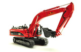 Caterpillar 330D L Excavator w/Metal Tracks - Kuypers Kessel