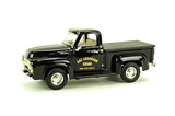 Ford 1953 Pickup Truck - Black