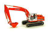 Daewoo 220 LC-III Excavator