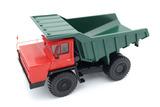 Belaz 7522 Heavy Dump Truck