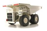 Liebherr 2450 Dump Truck - White