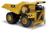 Caterpillar 795F AC Electric Drive Mining Truck