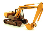 Case 1088 Maxi Tracked Excavator