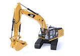Caterpillar 336E Excavator w/Thumb