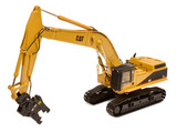 Caterpillar 375 Demolition Excavator