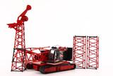 Manitowoc 555 Tracked Crane
