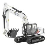 JCB JS220 Excavator - Millionth Machine Decoration