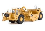 Caterpillar 637G Scraper - Brass