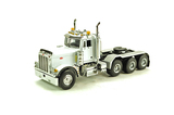 Peterbilt 379 Daycab Tri-Axle Tractor
