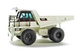 Caterpillar 769D Off Highway Dump Truck - White