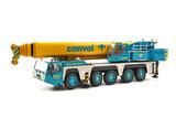 Terex AC200 Mobile Crane - Convoi