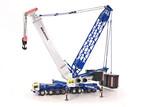 Liebherr 8-Axle Mobile Crane - Baldwins